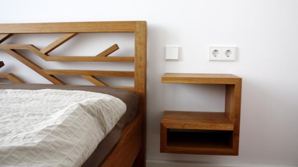 bett astig popp art. Black Bedroom Furniture Sets. Home Design Ideas